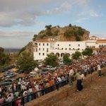 La Virgen de la Peña inicia este sábado su tradicional bajada a Puebla de Guzmán http://t.co/gzO9vMq5xX #huelva http://t.co/v6EbsemDWN