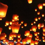 Banned: Chinese lanterns not allowed to be launched on council land - including Castle Hill http://t.co/4ByRfXW7tt http://t.co/2EnU1s0rs8
