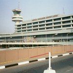 Cleaner caught with N53m at Murtala Mohammed Airport, Lagos https://t.co/UUYbL0MFb0 http://t.co/sPGUoH9HiF