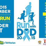 I am looking forward to doing the #RunWithDad fun run this Sunday in #Darwin @RunWithDadAust @Dan_Bourchier #Army http://t.co/rWmLkRzpMW