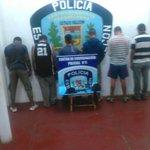 """Cae  banda delictiva """"Los Yaritaguosos """", al momento de someter y robar a comerciante en la población de #Cabure http://t.co/mihh7PvIYk"""