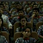 PM Shri @narendramodi shall be addressing school children shortly on the eve of #TeachersDay. http://t.co/BirLSpRwPC