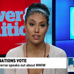 New Mrs. Universe says Tory government treats First Nations people like terrorists http://t.co/aXnjsiOmry http://t.co/VTcjGFSKXq