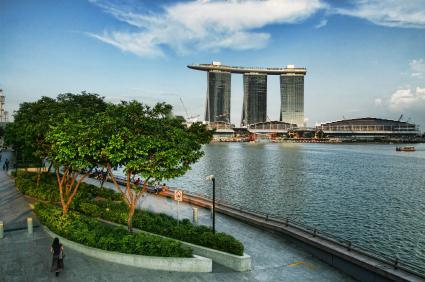Pesan penerbangan ke Singapura di Anda bisa dapatkan tiket Madame Tussauds!
