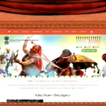#TeachersDay : PM Shri @narendramodi launches the Kala Utsav website, an initiative of @HRDMinistry. http://t.co/jrJcL2eNx8