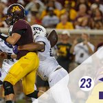 TCU WINS! Horned Frogs open season with a 23-17 win at Minnesota! http://t.co/8lNy01rk5T