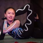 12-той Ц.Ухаанзаяа охин уран нугаралтын 9 тоглолт хийж нийт ₮17сая э/мэнд-н болон хүүхдийн/б-д хандивлажээ  #TEDx http://t.co/GcSxmGx122