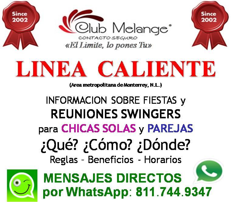 Club Melange (@ClubMelange): http://t.co/L2JXKddofa