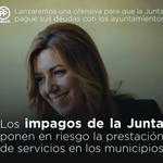 Lanzaremos una ofensiva para que la Junta PAGUE SUS DEUDAS con los Ayuntamientos de #Huelva http://t.co/Ejekkp1qMP http://t.co/7qP14fADUX