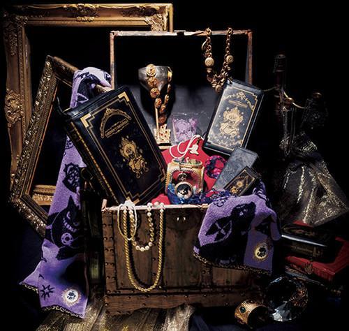 ゴースト、あくタイプのポケモンがデザインされた「mystery mansion」のグッズが登場 http://t.co/mDPtXP7DDJ http://t.co/3AKUWkYvqI