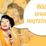 Walang suwail na nagtatagumpay! #ALDUBWishIMaine http://t.co/fGPqxkXycn http://t.co/5PPK3gcqYj