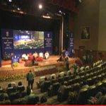 PM Shri @narendramodi now speaking to Ms. Shreya Singh on the eve of #TeachersDay http://t.co/mQdi65M5Jn