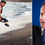 #Aylan får världens ledare att agera – Storbritannien diskuterar hur fler ska tas emot. #flykt http://t.co/KahW9mjqAN http://t.co/PbtAfzde0k
