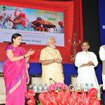 PM Sh. @narendramodi launching Kala Utsav website,an initiative of @HRDMinistry : http://t.co/PqVK9y8qyf http://t.co/NmlylWhFLO