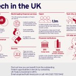estonia_eu: RT HMAChrisHoltby: Find out about GREAT #Fintech opportunities in #UK and #Estonia by contacting ukine… http://t.co/G2UXR50R8v