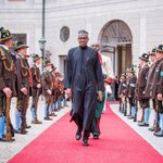 When next Buhari steps into Union Bank to collect his pension http://t.co/PWqyuS8b7F