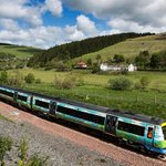 Scotland's Borders Railway: Wave hello to the UK's longest new domestic railway for 100 years http://t.co/eI8cpGnpp1 http://t.co/BKmF06ALVN