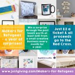 Forty-eight small businesses, four massive prizes - http://t.co/4To6mYqhiB #makersforrefugees #SyrianRefugees #Syria http://t.co/VqATt2huqL