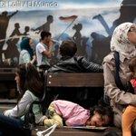 Trenes de la vergüenza hacia ninguna parte http://t.co/LDGRUiCwED Por @adilolli desde Budapest #aylan #siria http://t.co/jXhsfhfS5V