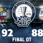 Congrats Gilas! What was your favorite moment of the game? #LabanPilipinas #JonesCup2015 #Puso http://t.co/wbvvfB1fXb