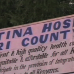 Strikes by nurses in the counties continue to cripple services at health facilities http://t.co/yIFAj71Nvt http://t.co/5vG0qxTg2M
