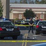 Via GeneralOrtega: #SoyChavistaPorSiempre Via: VTVcanal8: #InterVTV | Al menos un muerto en EE.UU. tras tiroteo en… http://t.co/ZJoxOh44dy