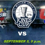 #GilasPilipinas battles USA-Select Overtake at 5 pm tomorrow to stay alive in #JonesCup2015 #LabanPilipinas http://t.co/vQ2xGynC3I