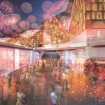 Liverpools Chinatown aiming to rival London & New York http://t.co/l1MkQQor0H #Liverpool http://t.co/0gZx3NkkkJ