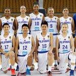 #FIBAAsiaWomen2015 #PerlasPilipinas (Halftime) PHILIPPINES 39 - 37 INDIA http://t.co/gbff7fKywh | #LabanPilipinas http://t.co/78GgZTBEhr