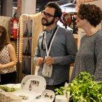 #findesemana #Madrid: pásate por @mataderomadrid y haz tus compras en el Mercado de Diseño. http://t.co/Dm6MBgzb05 http://t.co/Qk6AEmc9mO