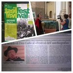 #anghiari Festival autobiografia con il   #ilgallosiamonoi #dongallo @chiarelettere @vascorossi @taniasachs1 tra poco http://t.co/MUIYmLAlpu