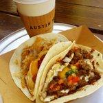 Happy Friday Breakfast! #friedegg #breakfasttacos #ATX #tacojefe #bigkahuna http://t.co/GO33om7e4r