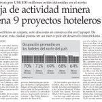 Otra consecuencia de la baja del precio del cobre #antofagasta #iquique #calama #copiapo http://t.co/TAEiKqBLMd