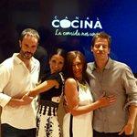 Hoy nuestra directora Mandi Ciriza presenta la nueva serie de estreno en octubre #buenascompañías #fesTVal @festval http://t.co/wjEAmbmdgC