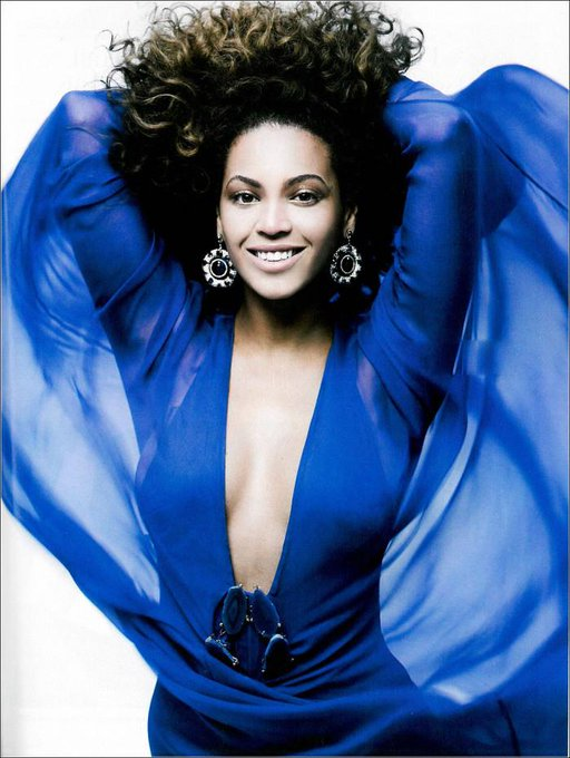 Happy Birthday, Tell us your favorite Beyonce song, album, performance, moment, go!