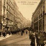 Esta es una postal de #Roisin de c.1925. #FelizViernes @SelectedPhotos @MCruzWesolowski @srawinter #Madrid ;) http://t.co/lGs2DQlaU9