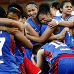 Pinoy Pride as Arayi, Perlas Pilipinas wow at FIBA Asia http://t.co/bnpFhgoR1F Now one of the best in Asia! http://t.co/j2Ocpd03FT