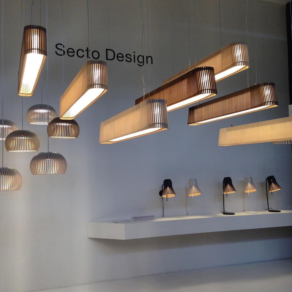 De jolis luminaires à découvrir chez @sectodesign ! #MO15 #maisonetobjet2015 #design #luminaires #paris http://t.co/lahzezG3NF