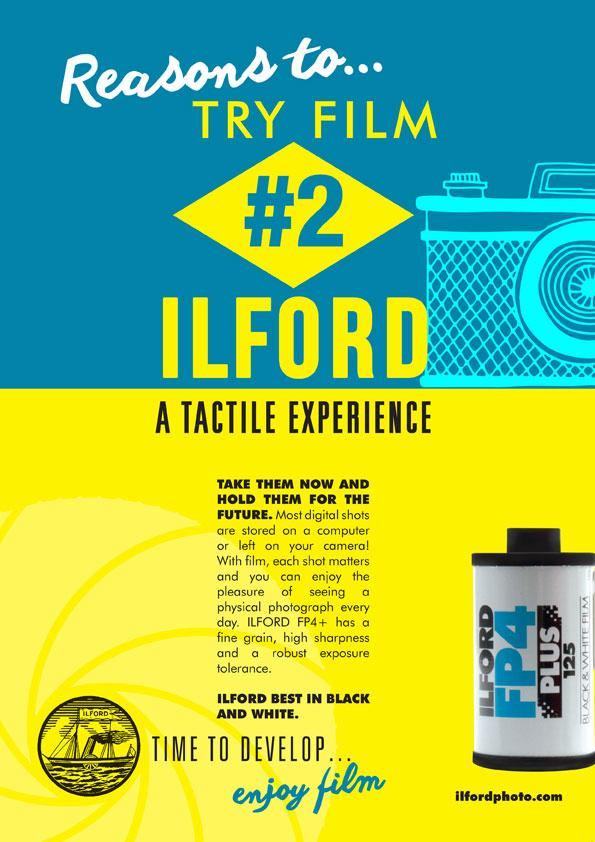 Reasons to try film #2  A tactile experience  Download your copy here http://t.co/Iyo4Gah789 ... http://t.co/gBmDJqlpks