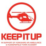Keep It Up campaign passes £1.3m with £184,824 raised in 2014/15! http://t.co/4uYxPJvAJS (CL) http://t.co/9xPQz1YRtR