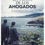"""El próximo 9 de octubre llega a los cines """"La playa de los ahogados"""". Aún estás a tiempo de leer la novela #estreno http://t.co/hcyfhqyXep"""