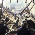#Taldíacomohoy, de 1987, diez bomberos fallecen en el incendio de los Almacenes Arias, situados en C/Montera #madrid http://t.co/ELGwfoK27N