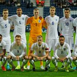 Jordan Pickford was proud to make his England U21 debut at Deepdale last night.  http://t.co/G1aQffiU3A http://t.co/dfmv3cTPne