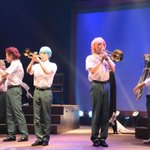 [写真]プロ奏者による生演奏も!音楽劇「金色のコルダBlue♪Sky First Stage」フォトギャラリー http://t.co/amwIdHFABn http://t.co/Uu0H4ARzju