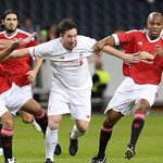 #news Manchester United Legend 4 vs 2 Liverpool Legend http://t.co/wmg48mvK9D #Highlight #football @amsolex http://t.co/ugNtI14iin