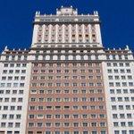 Manuela Carmena impedirá al grupo chino Wanda desmontar la fachada del Edificio España http://t.co/ERKrE51yf3 http://t.co/5HlYzH4EAD