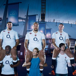 RT to win 2 x tickets + brand new England shirts courtesy of @O2Sports for next weeks #WearTheRose Live at the O2! http://t.co/STuVVbTk18