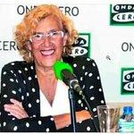 A Carmena le viene grande el cargo. A ver si la moción de censura sale adelante. http://t.co/ut7p98Ma3Y