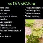 ¿Conoces los beneficios del #teverde? #salud #Huelva http://t.co/JLltydLWk9