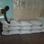 Police recover 140 bags of illegal sugar #NTVAtOne @SmritiVidyarthi http://t.co/lr4jhJky7j